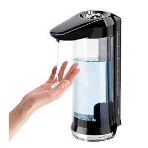 Deseja Comprar Dispensadores De Gel Desinfectante Automatico Confira Ofertas Aqui