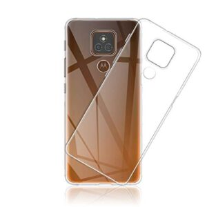 Motorola E7 Plus Funda Silicona Ler Opiniões Antes De Comprar
