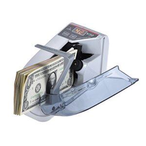 Você Está Procurando O Melhor Preço Para Comprar Contador De Billetes Portatil Oferecer Aqui