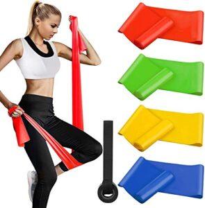 Deseja Comprar Cintas Elasticas Fitness Con Agarre Veja Ofertas Aqui