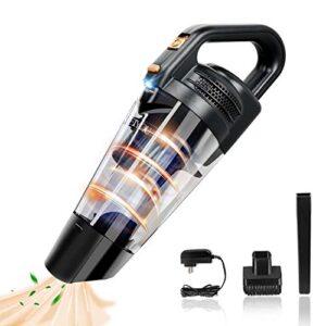 Aproveite O Preço De Aspiradora De Mano Sin Cable Con Luz Ao Comprar Na Internet