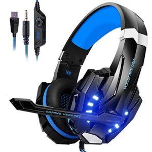 Deseja Comprar Auscultadores Gaming Bluetooth Confira Ofertas Aqui