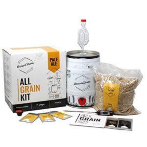 Kit Cerveza Artesanal Fabricacion Melhores Ofertas Para Comprar On Line