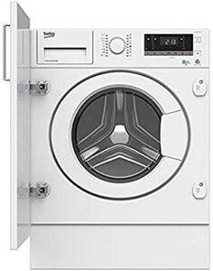 Lavadora Secadora Integrable 8kg Em Oferta Hoje Para Comprar On Line
