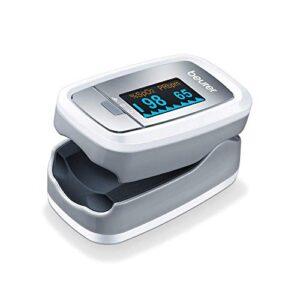 Melhores Preços Em Medidor De Oxigeno En Sangre Beurer. Compra 100 Segura . Frete Grátis