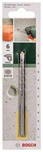 Brocas Hormigon Sds Plus 6mm Aproveite A Oferta Aqui