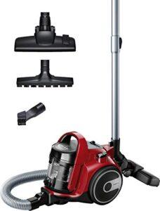 Aspiradora Sin Cable Bosch Rojo Em Oferta Hoje Para Comprar On Line