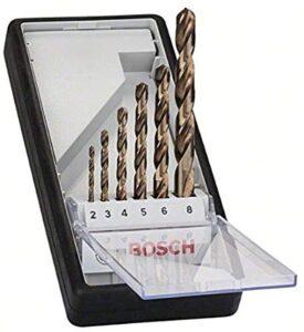 Deseja Comprar Brocas Bosch Profesional Metal Veja Nossas Ofertas