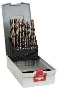 Brocas Para Metal Cobalto Bosch Em Oferta Hoje Para Comprar On Line
