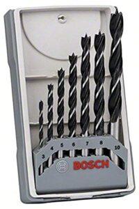 Brocas Para Madera Bosch Aproveite A Oferta Aqui