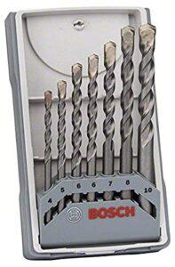 Brocas Hormigon Bosch 4 Aproveite A Oferta Aqui