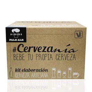 Deseja Comprar Kit Cerveza Artesanal Fabricacion Reutilizable Veja Nossas Ofertas