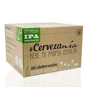 Kit Cerveza Ipa Aproveite A Oferta Aqui