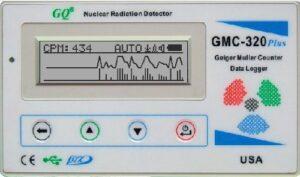 Contador Geiger Nuclear As 5 Vendas Mais Populares Este Mês Na Internet