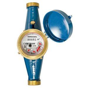 Deseja Comprar Contador Agua 25mm Veja Nossas Ofertas