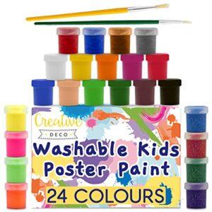 Pinturas Para Niños Lavables O Melhor Para Comprar Online Facilmente