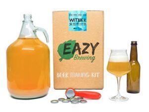 Kit Cerveza Artesanal Belga Opiniões E Comparação S Preço Aqui