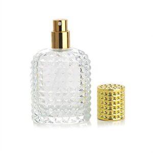 Atomizador Perfume Recargable 50 Ml Opiniões E Comparação S Preço S Aqui