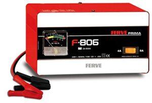 Cargador Baterias Coche Ferve 806 Opiniões E Comparação Preço S Aqui
