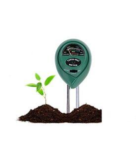 Deseja Comprar Medidor Humedad Plantas 3 En 1 Confira Nossas Ofertas