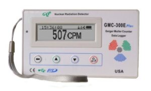 Deseja Comprar Contador Geiger Radiacion Confira Ofertas Aqui