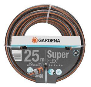 Manguera Jardin Gardena Superflex 25 Metros As 7 Vendas Mais Populares Este Mês Na Internet