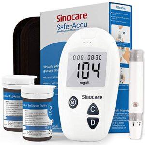 Você Está Procurando O Melhor Preço Para Comprar Medidor De Glucosa En Sangre Freestyle Oferecer Aqui