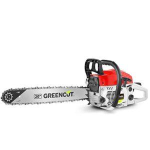 Motosierras Gasolina Greencut O Melhor Para Comprar Online Facilmente