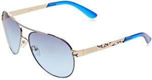 Óculos De Sol Mujer Guess Ler Opiniões Antes De Comprar