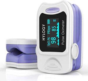 Medidor De Oxigeno En Sangre Usb O Melhor Para Comprar Online Facilmente