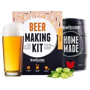 Aproveite O Preço De Kit Cerveza Artesanal Lager Ao Comprar Online