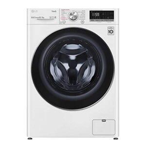 Lavadora Secadora Lg Inox Opiniões E Comparação Preço Aqui
