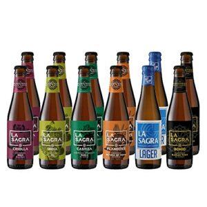 Kit Cervezas Del Mundo Opiniões E Comparação S Preço S Aqui