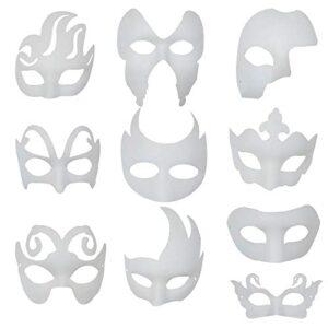 Deseja Comprar Máscaras Blancas Venecianas Confira Ofertas Aqui