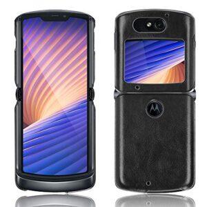 Aproveite O Desconto De Motorola Razr 5g Case Ao Comprar Na Internet