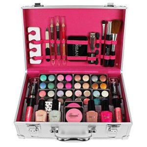 Aproveite O Preço De Cofre Regalo Mujer Maquillaje Ao Comprar Na Internet