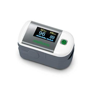 Medidor De Oxigeno En Sangre Medisana Melhores Ofertas Para Comprar On Line