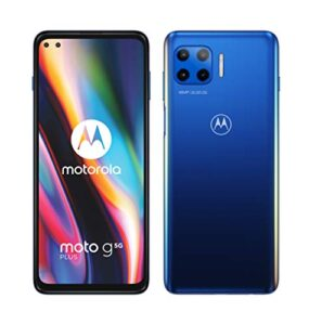 Aproveite O Desconto De Motorola Moto G 5g Plus Ao Comprar Online