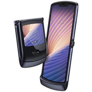 Aproveite O Desconto De Motorola Razr 5g 2019 Ao Comprar Na Internet