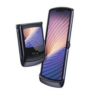 Motorola Razr 5g Nueva Versión Española A Preço Reduzido Para Comprar On Line
