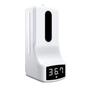 Dispensadores De Gel Automatico Y Temperatura Ver Opiniões Antes De Comprar