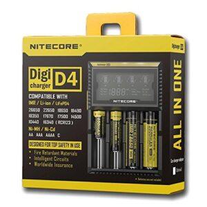 Cargador Baterias 18650 Nitecore As 9 Vendas Mais Populares Esta Semana Na Internet
