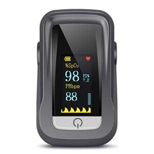 Medidor De Oxigeno En Sangre Dedo Opiniões E Comparação Preço Aqui