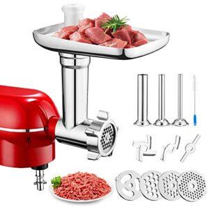 Kitchenaid Accesorios Carne Ver Opiniões Antes De Comprar