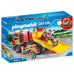 Gruas De Juguete Playmobil Aproveite A Oferta Aqui