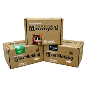 Aproveite O Preço De Kit Cerveza Recarga Ao Comprar Na Internet
