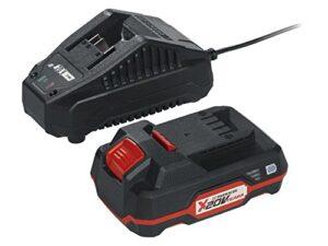 Deseja Comprar Cargador Bateria Parkside 20v 4ah Confira Nossas Ofertas