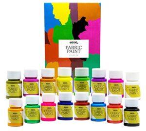 Aproveite O Preço De Pintura Textil Permanente Ao Comprar Online
