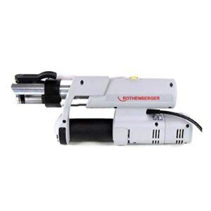 Prensa Multicapa Bateria Rothenberger Melhores Ofertas Para Comprar On Line