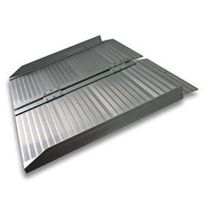 Rampas De Garaje Aluminio Aproveite A Oferta Aqui